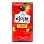 韓國Live蘋果汁 KM006