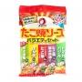 日式燒餅醬汁繽紛套裝(5種)  K116-1