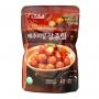韓國醬油鵪鶉蛋 KCF001