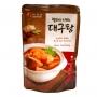 香辣鱈魚湯 (400g) KCF004