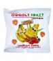 粟米香蕉草莓有機嬰兒脆脆小食 - ES016