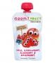 有機嬰兒果肉小食(蘋果 草莓 藍莓 盆覆子) - ES018