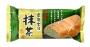 井村屋 宇治綠茶紅豆夾心餅 T3584